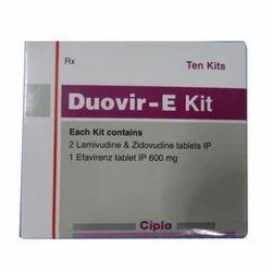 Duovir E Kit Tablets