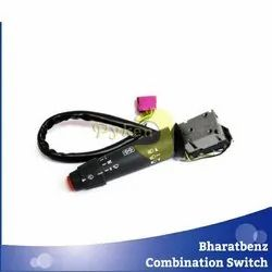 Bharatbenz Truck Combination Switch
