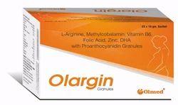 Olargin Granules