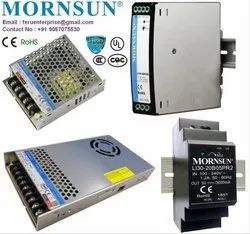 Mornsun AC to DC Converter