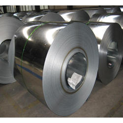 Sheet Metal Steel Coils