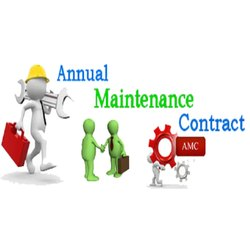Solar Or Electrical Pumps Annual Maintenance Contract