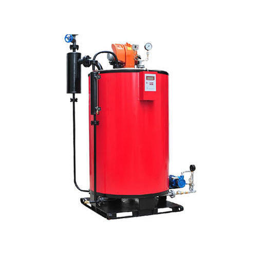 Tubeless Steam Boiler - View Specifications & Details of Steam ...