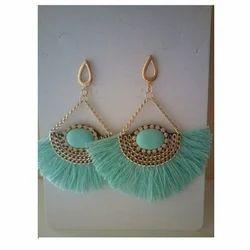 Stylish Hanging Earrings