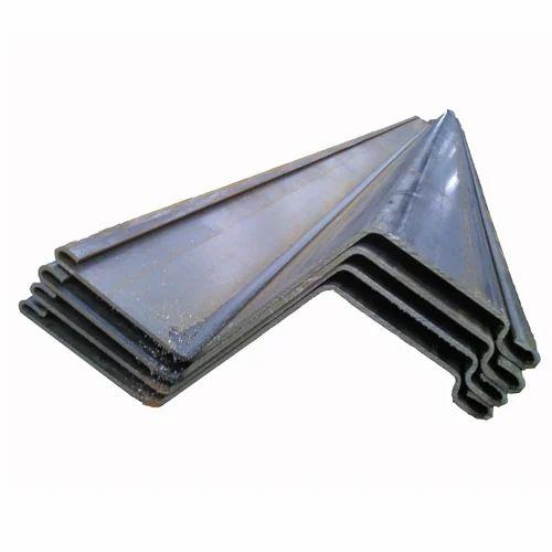 Z Steel Sheet Pile