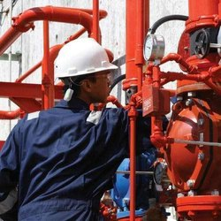 Water MS Fire Fighting Installation Services in Pan India