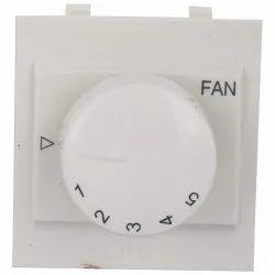 Abs White Anchor Roma Plus Fan Regulator