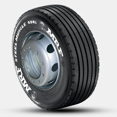 65 års rim 385 65 R22 5 STEEL MUSCLE SSR1 TL Tyre   ARS Tyres, Perambalur  65 års rim