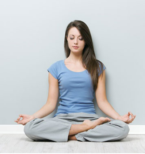 Yoga For Cervical Pain & Yoga For Slipped Disc Service