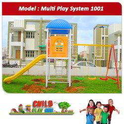 Playground Multi Play System