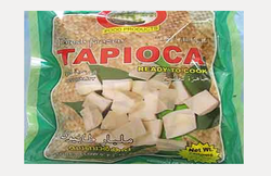 Frozen Tapioca