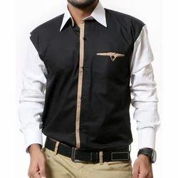 Plain Full Sleeve Shirt