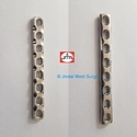 Limited Contact Dynamic Compression Plate (Lc-DCP) For 3.5mm Screw Orthopedic Implant