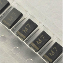 M7 SMD Rectifier Diode