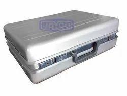 Jayco Aluminum Suitcase