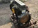Hyundai R-210 Engines