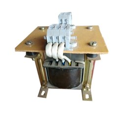 220-415V Single, Three Phase Step Down Control Transformer