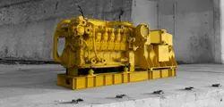 Industrial Generator, 350-415V