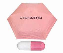 Umbrella With Holder