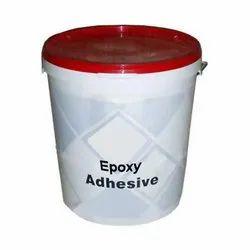 White Epoxy Adhesives, 200 L