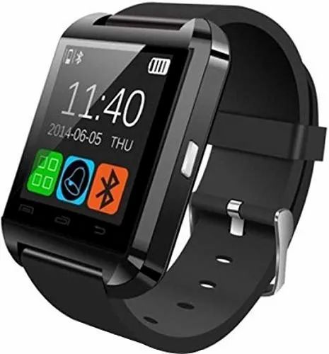 U8 Smart Fitness Watch