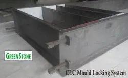 CLC Block Mould