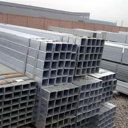 Galvanised GI Square Hollow Section Pipe SHS