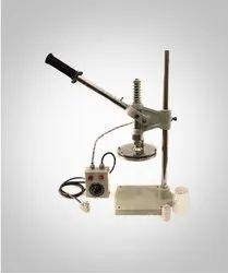 SA Instruments Manual Heat Sealing Machine, Packaging Type: Cartoon