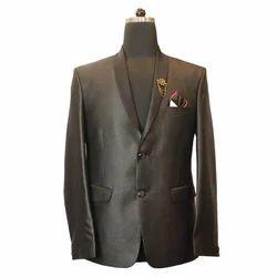 8c618ea6ae9 S-XL Full Sleeve Mens Formal Wear 2 Piece Suit