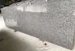 Polished Apple Green Granite, Thickness: 16-20