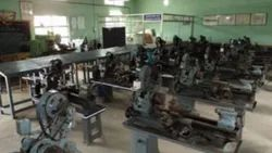 Mechanical Engineering Department Second Shift Course