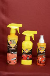 Car Wax Polish Product