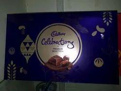 Cadbury Celebration Gift Pack