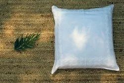 White Cushion Cover