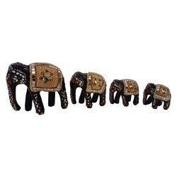 Lac Elephant Set