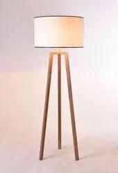 Hotel Handmade Lighting Floor Lamp, For Decorative