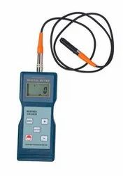 Coating Thickness Gauge / DFT Meter CM8821-Ferrous Make-Fujitech/Mextech