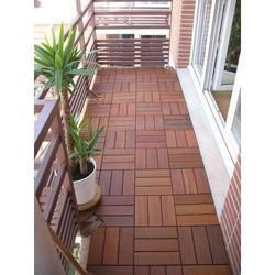 Wood Deck - Wood Deck Boards Latest Price, Manufacturers