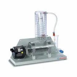 Water Distillation 4 Liter Pr Hour