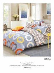 Digital Print Bed Sheet