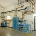 Hospital Gas Pipe line Installation Service