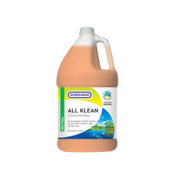 Schevaran Chemicals