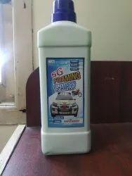5G Car Shampoo