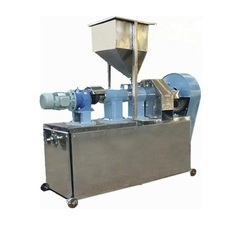 Extruded Snacks Making Plant