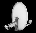 Ligo Wave DLB ECHO 5 Outdoor Wireless Device