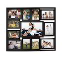 12 Photo 8x12 Collage Frame