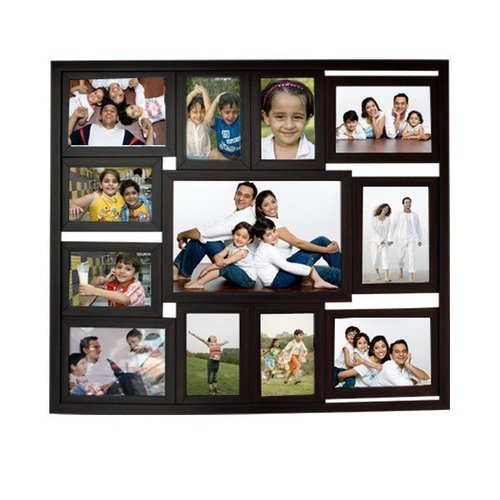 12 Photo 8x12 Collage Frame at Rs 3000 /piece | कोलाज ...