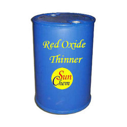 Red Oxide Thinner