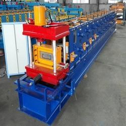 C Purling Roll Forming Making Machine