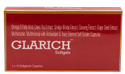 Glarich Softgels Capsule